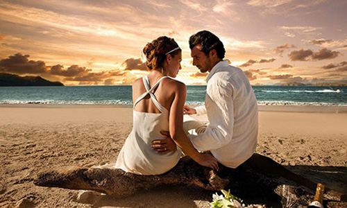 Honeymoon Getaways