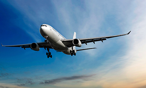 Airline Reservations & Ticketing