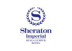 Sheraton KL logo
