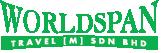 WorldSpanTravel
